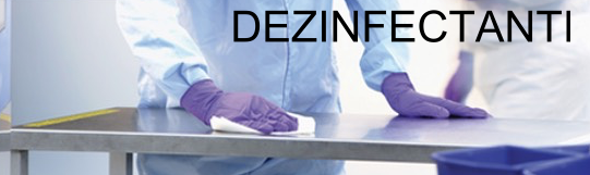 Dezinfectanti